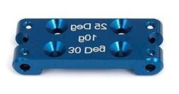 Associated 91658 Aluminum Bulkhead B6