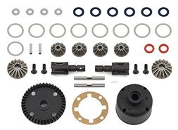 Team Associated 92073 Gear Diff Kit Front and Rear B64D