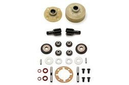 Team Associated 9827 SC10 Complete Gear Differential