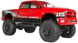 AX90037 AX90037 SCX10ª Ram Power Wagon 1/10th Scale Electri