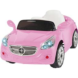 Best Choice Products Kids 12V Electric Power Wheels RC Car R