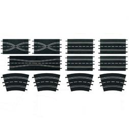 Carrera 1:24 Scale Track Extension Set - Accessory Pack in