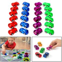 """Dazzling Toys 2"""" Pull Back and Let Go Racer Cars - Pack of 2"""