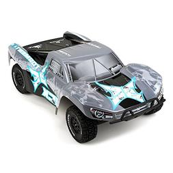 ECX Torment 4WD Ready-to-Run Brushed Electric Short Course T