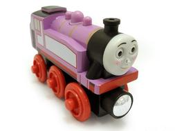 Thomas & Friends Fisher-Price Wooden Railway, Rosie