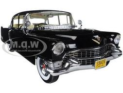 GreenLight Collectibles 1955 The Godfather Cadillac Fleetwoo