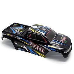 HOSIM RC Car Shell Trcuk Body Accessory Spare Parts 25-SJ02