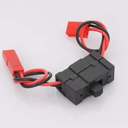 Hobbypower On/off Power Switch for RC Multicopter Airplane H