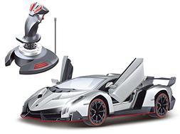 Holy Stone 2962A Lamborghini Veneno Diecast Model Remote Con