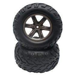 Hosim RC Car Tire ZJ01 Accessory Spare Parts 15-ZJ01 for GPT