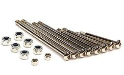 Integy RC Hobby T7982 Suspension Pin Set  for 1/10 Electric
