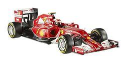 Hot wheels BLY68 2014 Ferrari F1 F14 T Formula 1 F2014 Kimi