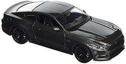 Maisto 1:24 W/B Special Edition - 2015 Ford Mustang Gt
