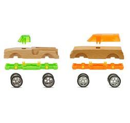 Motorworks TPP Sport Truck Power Pack - 2 pack