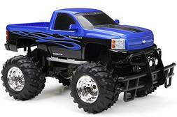New Bright - 1:14 Radio Control Chevy Silverado - Styles May