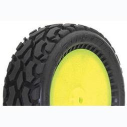 "Pro-Line Racing 1073-00 Dirt Hawg III 2.2"" M2  All Terrain B"
