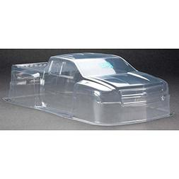 Pro-Line Racing 338500 Chevy Silverado HD Clear Body for Sla