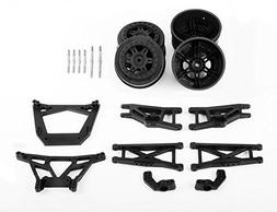 Pro-Line Racing 6062-00 ProTrac Suspension Kit