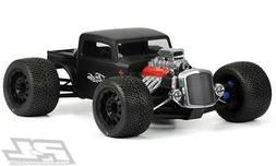 Pro-line Racing 341000 Rat Rod Clear Body for Revo 3.3 Summi