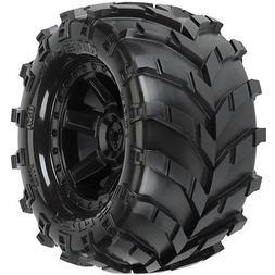 ProLine 119213 Masher 2.8 All Terrain Tires Mounted On Despe