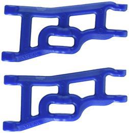 RPM 80245 Front A-Arms Blue Monster Jam/Rustler/Stampede/Sla