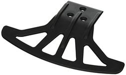 RPM Wide Front Bumper for The Traxxas Stampede 4X4, Black