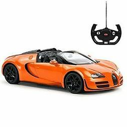 Radio Remote Control 1/14 Bugatti Veyron 16.4 Grand Sport Vi