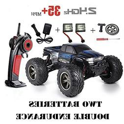 Red-kid 1/12 Scale 2.4Ghz Radio Controlled 2WD Off road Drif