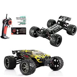 Red-kid 1/12 Scale 2.4Ghz Remote Control 2WD Off road Drift