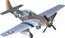 Revell 1:48 P - 51D Mustang