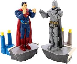 Mattel Games Rock 'Em Sock 'Em Robots: Batman v. Superman Ed