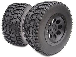 SC short course 1/10 scale truck tires and rims 2.2/3.0 inch