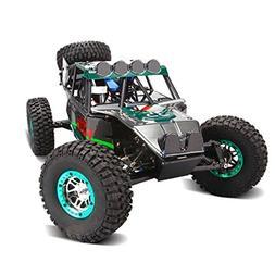 Skytoy Brushless Motor Rampage Sand Rail 1/10 Slash 4X4 Ulti