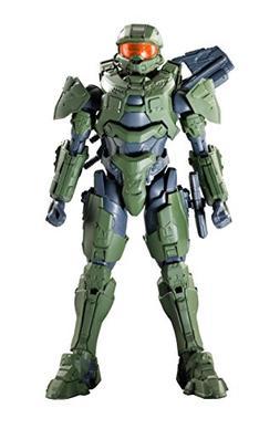 SpruKits Halo The Master Chief Action Figure Model Kit, Leve