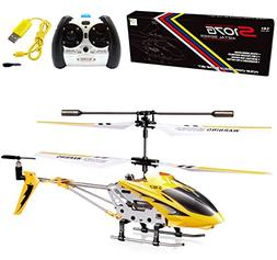 Syma S107/S107G Phantom 3CH 3.5 Channel Mini RC Helicopter w