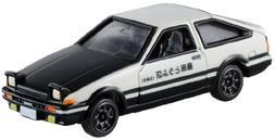 Takara Tomy Tomica Dream Series Toyota Initial D AE86 Trueno
