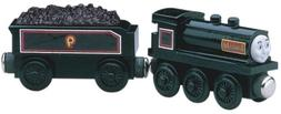 Thomas & Friends Wooden Railway - Donald The Scottish Twin