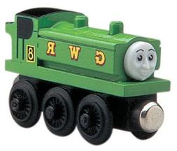 Thomas and Friends Wooden Railway - Duck The Gwr Pannier Tan