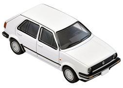 Tomica Limited Vintage LV-N71c VW Golf II Cli