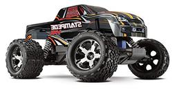 Traxxas 36076-3 Stampede VXL 1/10 Scale 2WD Brushless Monste