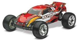 Traxxas 37054-1 Rustler: Stadium Truck, Ready-To-Race , Colo