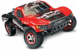 Traxxas 58034-1 Slash: 2WD Short Course Racing Truck, Ready-