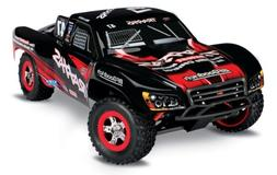 Traxxas 70054-1 Pro 4 Wheel Drive Short Course Truck, 1:16 S