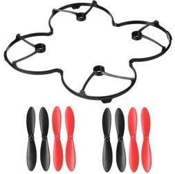 Estes Dart Quadcopter Protection Cover Guard / Propeller Rot