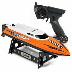 Udirc Venom 2.4GHz High Speed Remote Control Electric Boat