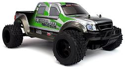Velocity Toys FX Blazer Remote Control RC Truck, High Perfor