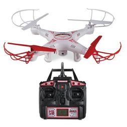 World Tech Toys 2.4 GHz 4.5 Channel Striker Spy Drone Pictur