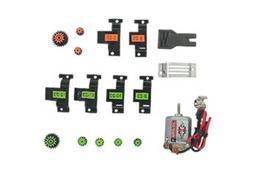 XMODS® Evolution Stage 2 Motor Upgrade Kit