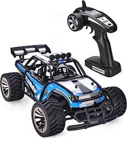 SIMREX A130 RC CARS High Speed 20MPH Scale RTR Remo