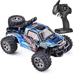 SIMREX A240 RC Cars High Speed 20KM/H Scale RTR Remote Contr